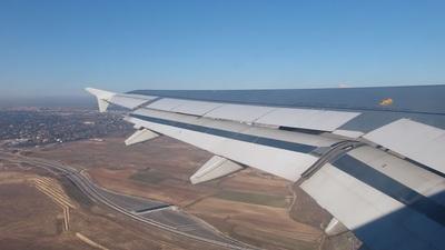EC-HQI - Airbus A320-214 - Iberia
