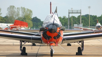 - Beechcraft T-34C Turbo Mentor - United States - US Navy (USN)