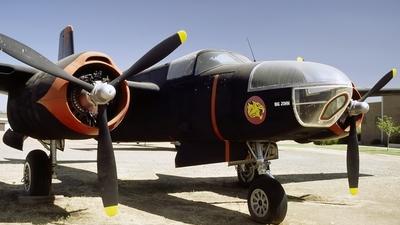 44-35724 - Douglas A-26B Invader - United States - US Air Force (USAF)