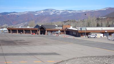 KASE - Airport - Terminal