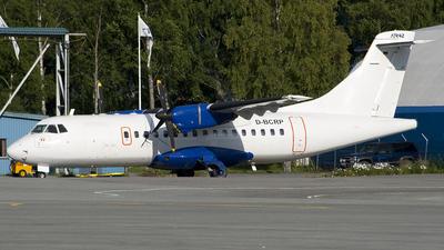 D-BCRP - ATR 42-300 - Avanti Air