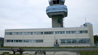ENDU - Airport - Control Tower