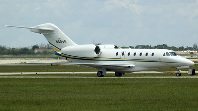 A picture of N48VE -  - [] - © Mark Lawrence