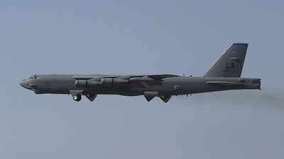 61-0003 - Boeing B-52H Stratofortress - United States - US Air Force (USAF)