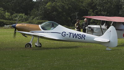 A picture of GTWSR - Silence Twister - [PFA 32914385] - © Paul Chandler