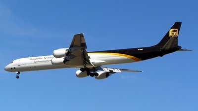 A picture of N718UP -  - [] - © Michael Faia