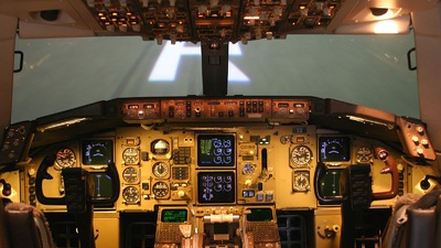 SIMULATOR/SIMULATOR aviation photos on JetPhotos