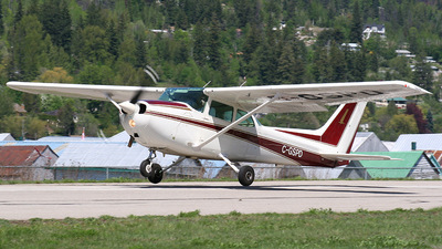 A picture of CGSPD - Cessna 172P Skyhawk - [17274199] - © Douglas Noblet - Wild Air Photography