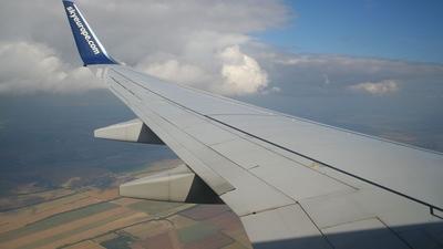 OM-NGD - Boeing 737-76N - SkyEurope Airlines
