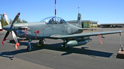 A23-020 - Pilatus PC-9A - Australia - Royal Australian Air Force (RAAF)
