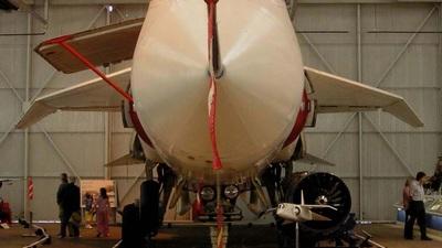 XR220 - British Aircraft Corporation TSR.2 - United Kingdom - Royal Air Force (RAF)