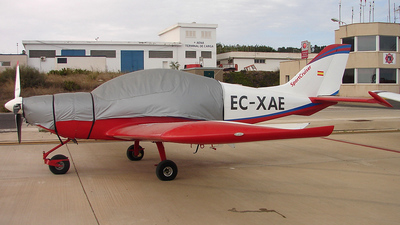 EC-XAE - Sport Aircraft Supa Pup - Private