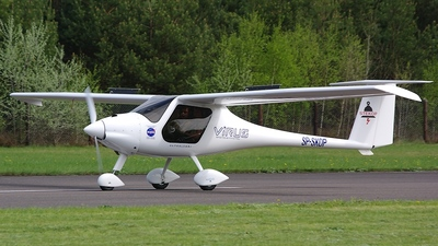 SP-SKOP - Pipistrel Virus 912 - Private