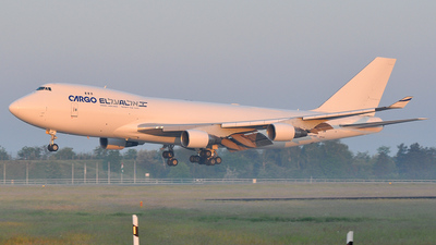4X-ELF - Boeing 747-412F(SCD) - El Al Cargo