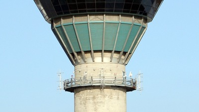 CYYZ - Airport - Control Tower