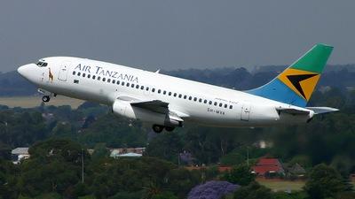 5H-MVA - Boeing 737-236(Adv) - Air Tanzania