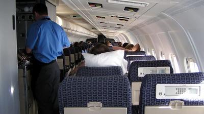 - McDonnell Douglas MD-88 - Delta Air Lines