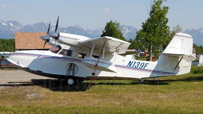 A picture of N139F -  - [] - © Mirko Bleuer