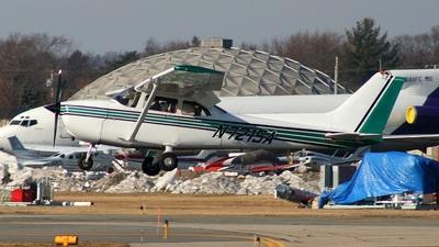 A picture of N721SA - Cessna 172R Skyhawk - [17280239] - © Steve Pellegrino