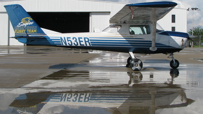 N53ER - Cessna 150H - Embry-Riddle Aeronautical University (ERAU)