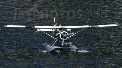 N64397 - De Havilland Canada DHC-2 Mk.I Beaver - Promech Air