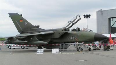44-61 - Panavia Tornado IDS - Germany - Air Force