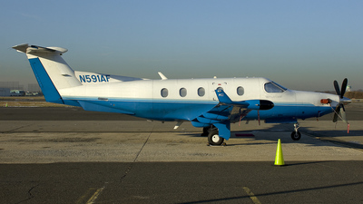 A picture of N591AF -  - [] - © Joe C