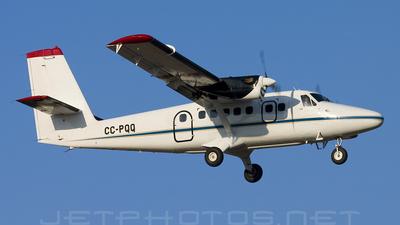 CC-PQQ - De Havilland Canada DHC-6-300 Twin Otter - Private