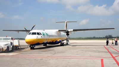CU-T1547 - ATR 72-212 - Aerocaribbean