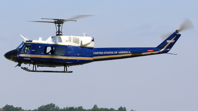 69-6657 - Bell HH-1H Iroquois - United States - US Air Force (USAF)