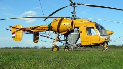 HA-MMD - Kamov Ka-26 Hoodlum - Private