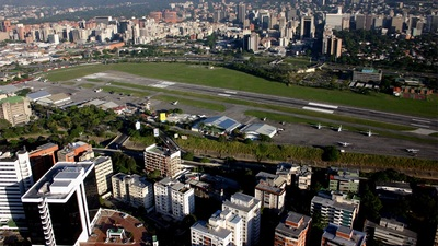 SVFM - Airport - Airport Overview
