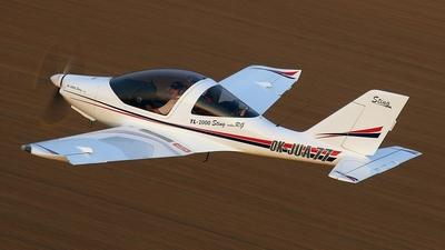 OK-JUA77 - TL Ultralight TL-2000 Sting Carbon - Private