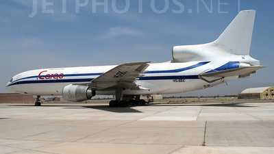 HS-SEC - Lockheed L-1011-200(F) Tristar - Sky Eyes Airways