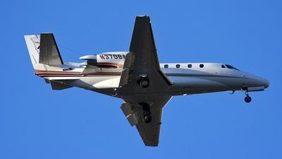 A picture of N370BA -  - [BNLDJIS1000P] - © Tomás Cubero Maingot - SJO Spotter