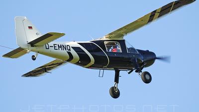 D-EMNQ - Dornier Do-27 - Private