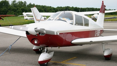 C-FQEP - Piper PA-28-140 Cherokee B - Private