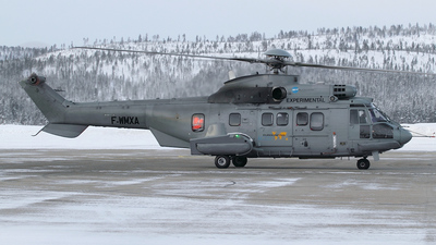 A picture of FWMXA - Airbus Helicopters H225 -  - © Juha Portti