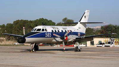 ZA111 - British Aerospace Jetstream T.2 - United Kingdom - Royal Navy