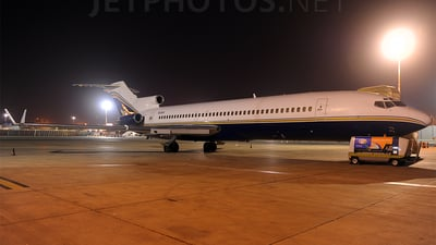 A picture of N727NY -  - [20646] - © 4x6zk-AirTeamImages