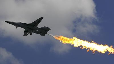 General Dynamics F-111C Aardvark aviation photos on JetPhotos