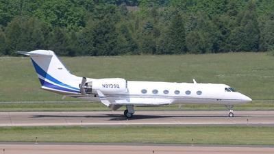 N913SQ - Gulfstream G-IV - NetJets Aviation