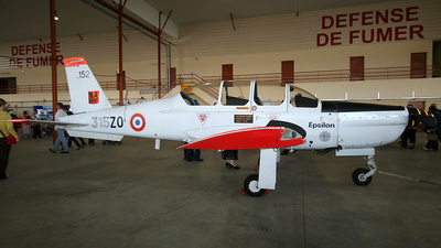 152 - Socata TB-30 Epsilon - France - Air Force