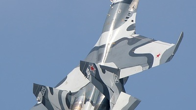 305 - Sukhoi Su-27SK Flanker - Russia - Air Force