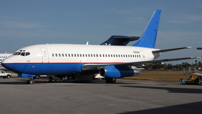N2089 - Boeing 737-291(Adv) - Private