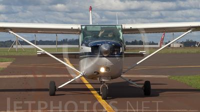 LV-OID - Cessna R172K Hawk XP II - Aero Club - Posadas
