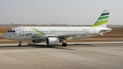 Photos from Jeddah King Abdul Aziz Airport - OEJN on JetPhotos