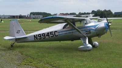 N9945C - Luscombe Silvaire - Private