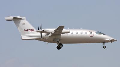 I-FXRI - Piaggio P-180 Avanti II - K-Air
