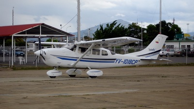 YV-1018CP - Cessna U206G Stationair - Private
